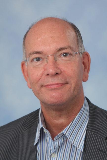 René Elshout - handanalist