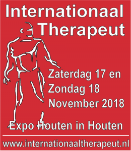 internationaal therapeut 2018