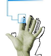 hand bewerkt